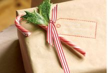 Wrapping / by Jessica Wilson