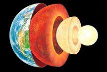 PLANETA TIERRA / Todo lo que quieres saber sobre nuestro planeta. Datos, información, curiosidades y más.