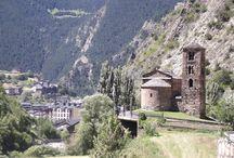 """Lugares que Visitar """"Canillo Andorra"""" / Escapada de fin de Semana"""