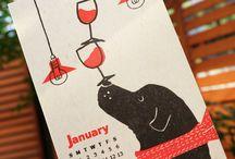 2018 Calendar KYOKO NEMOTO