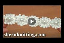 crochet proyek