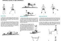 Workout / by Kortney Geis