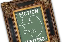 How To Write Fiction / These tutorials will cover everything you need to know about writing fiction, they will show you how to edit your own work, and even take you through the process of getting published.