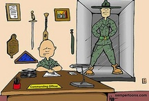 Military Humor / Marine and military humor from the Marines, Army, Navy, Air Force. Sometimes military life makes you smile, and service members often need a reason to laugh. Thank you for your service in the Armed Forces to all veterans and those serving.