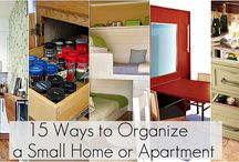 Organizing & Decluttering / by Shelly