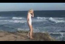 Mila I MetArt Model