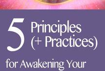 Goddess Energy & Spirituality / 0
