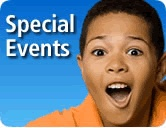 Special Needs Special Events