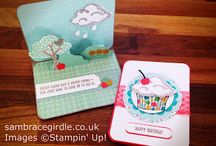 Tree Builder Punch and stamp