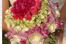 Floristry Wedding Biedermeier style - Häät Biedermeier tyyli