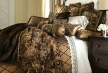 Home-Decor: Bedding