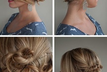 Hairstyles / by M MJ
