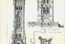 Planos de Monumentos