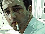 fight club lead characters