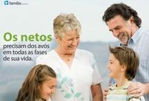 Eu ♥ Meus Netos / Diversos artigos e tudo mais relacionado aos netos. ♥
