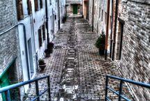 I luoghi dell'Ecomuseo Villa Ficana / Un piccolo borgo con tanti scorci da scoprire!