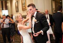 Wedding Photojournalism / Wedding day candid photos