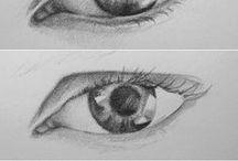 Dibujo humano