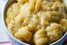 FOOD- Mac & Cheese