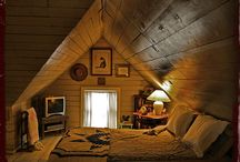ideas for our barn bedroom
