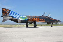 RF-4E 348MTA / PHANTOM HELLENIC AIR FORCE