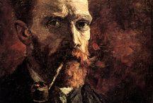 V v Gogh