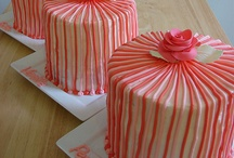 Cake ideas / by Leilani Chacon