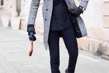 kabát pansky