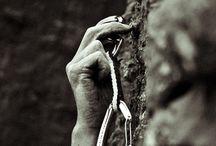 Climbing / Mountains