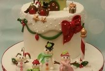 christmas cakes for me