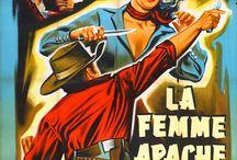 Poster Cine de Terror y Serie B