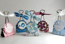 Binder clips / by Catherine Laurain
