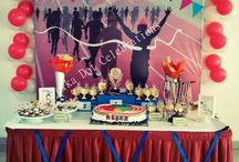 Milkha Singh Themed Party / Sports Theme Party, Athletic Theme Party, Olympics Theme Party