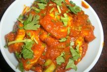 Jain recipes