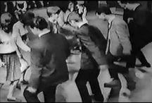 Dancing Videos / by Carolyn ybarra