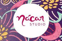 Conheça a Nácar Studio