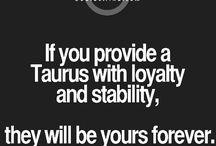 Taurus Power / Traits of Taurus