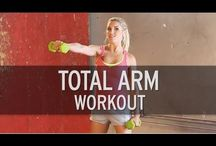total arm
