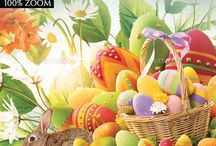 Velikonoce (EASTER) - poster