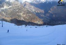 Courmayeur ski