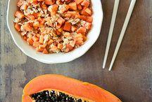 LEAP Papaya Recipes