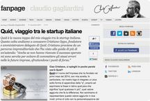News about QUID / Find here all press releases regarding QUID, the Italian #jewelry company | #startup #3dprinting #MadeInItaly