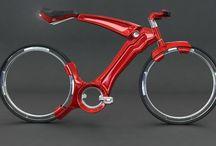 明日的單車.
