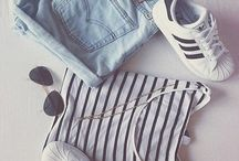 Adidas superstar♥