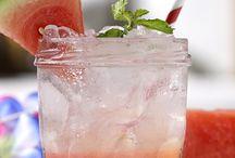 Drinks e bebidas