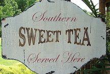 The Beautiful South / by Susan O'Halloran