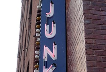 Junk / by Karen Griffith