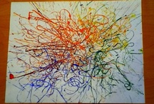 Preschool Creative Art / by Donna Schmoyer