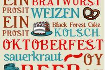 Oktoberfest - Prost!