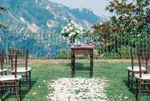Matthew Oliver's Ravello, Italy Wedding
